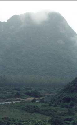 The Rock Pile - Vietnam