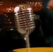 dVerse Poets Pub - OpenLinkNight Mic