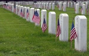 Arlington Memorial Day