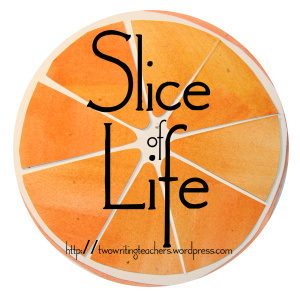 Slice of Life - Two Writing Teachers