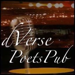 dVerse Poets Pub graphic