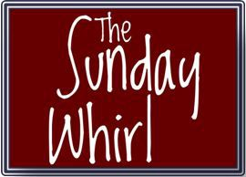 The Sunday Whirl logo
