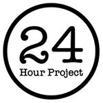 24 Hour Project logo