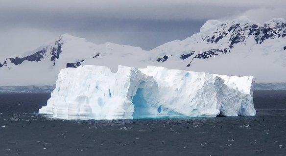 Antarctica -  Elephant Island